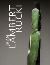 Jean Lambert Rucki - Artur Winiarski | mała okładka