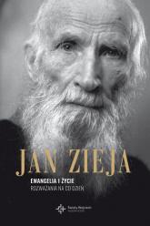 Ewangelia i życie Rozważania na co dzień - Jan Zieja   mała okładka