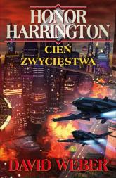Honor Harrington Cień zwycięstwa - David Weber | mała okładka