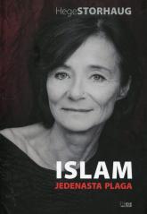 Islam jedenasta plaga - Hege Storhaug   mała okładka