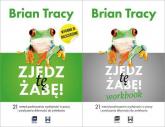 Zjedz tę żabę / Zjedz tę żabę Workbook Pakiet - Brian Tracy | mała okładka