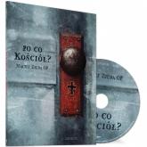 Po co Kościół + CD - Maciej Zięba | mała okładka