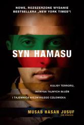 Syn Hamasu - Jusuf Musab Hasan, Brackin Ron | mała okładka