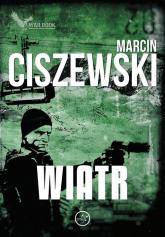 Wiatr Cykl Meteo 1 - Marcin Ciszewski | mała okładka