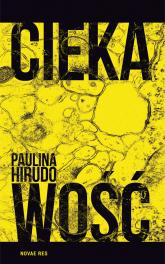 Ciekawość - Paulina Hirudo | mała okładka