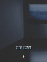 Puste noce - Jerzy Jarniewicz | mała okładka