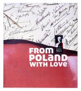 From Poland with Love wersja polsko-angielska -  | mała okładka