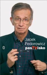 PasTVisko - Jacek Fedorowicz | mała okładka
