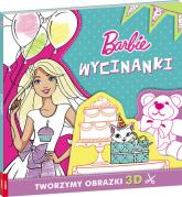 Barbie Wycinanki -  | mała okładka