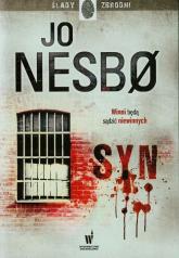 Syn - Jo Nesbo | mała okładka