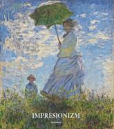 Impresjonizm - Hajo Duchting | mała okładka