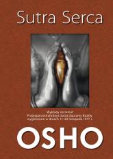 Sutra serca - OSHO | mała okładka