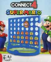 Connect 4 Super Mario -    mała okładka