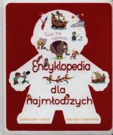 Encyklopedia dla najmłodszych Świat bez tajemnic -  | mała okładka