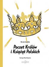 Poczet Królów i Książąt Polskich - Dorota Suwalska | mała okładka