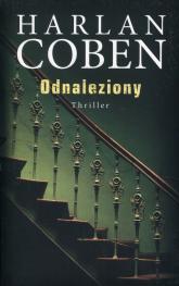 Odnaleziony - Harlan Coben | mała okładka