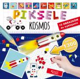 Piksele Kosmos - Bogusław Nosek | mała okładka