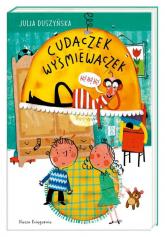 Cudaczek Wyśmiewaczek - Julia Duszyńska | mała okładka