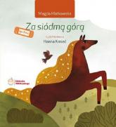 Za siódmą górą - Magda Małkowska | mała okładka