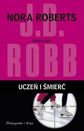 Uczeń i śmierć - J.D Robb | mała okładka