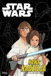 Star Wars Nowa Nadzieja - Ferrari Alessandro, Creative Studio Kawaii, Turotti Davide | mała okładka