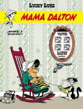 Lucky Luke Mama Dalton Tom 38 - Goscinny René, . Morris | mała okładka