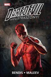 Daredevil Nieustraszony Tom 2 - Bendis Brian Michael, Maleev Alex | mała okładka