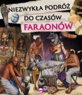 Niezwykła podróż do czasów faraonów -  | mała okładka