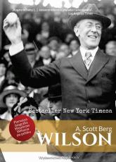 Wilson - Berg Scott A. | mała okładka