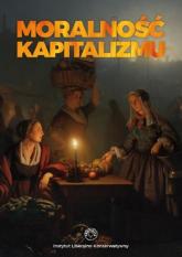 Moralność kapitalizmu -    mała okładka
