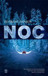 Noc - Bernard Minier | mała okładka