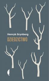 Dziedzictwo - Henryk Grynberg | mała okładka