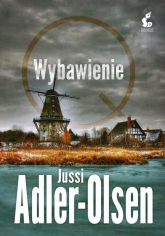 Wybawienie - Jussi Adler-Olsen   mała okładka