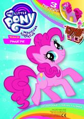 My Little Pony - Magiczna kolekcja - zbiorowa praca | mała okładka