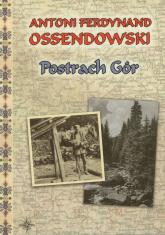 Postrach gór - Ossendowski Antoni Ferdynand | mała okładka