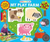 Farm Puzzle Playset - Roger Priddy | mała okładka
