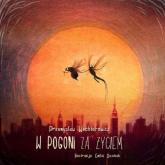 W pogoni za życiem - Przemysław Wechterowicz | mała okładka