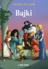 Bajki - Charles Perrault | mała okładka