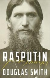 Rasputin - Douglas Smith | mała okładka