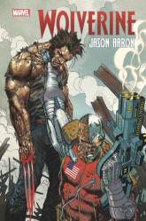 Wolverine Tom 2 - Aaron Jason, . Jock, Ribic Esad, Paquette Yanick, Smith C.P., Garney Ron, Gianfelice Davide | mała okładka