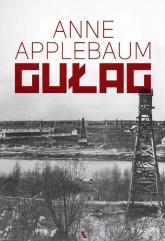 Gułag - Anne Applebaum | mała okładka