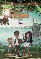 Strażnicy Globusa Central Park Kraina Koe Tom I - Joe Windy | mała okładka