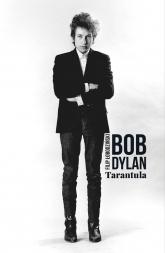 Tarantula - Bob Dylan | mała okładka