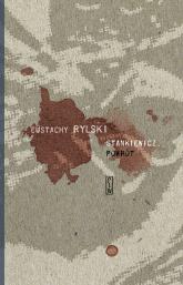 Stankiewicz Powrót - Eustachy Rylski | mała okładka