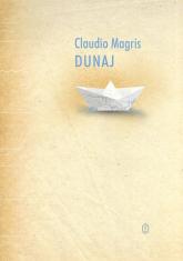 Dunaj - Claudio Magris | mała okładka