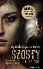 Szósty Po latach - Agnieszka Lingas-Łoniewska | mała okładka