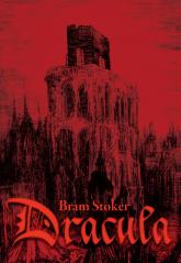 Dracula - Bram Stoker | mała okładka