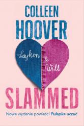 Slammed - Colleen Hoover | mała okładka