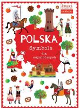Polska Symbole dla najmłodszych -    mała okładka