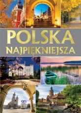 Polska najpiękniejsza -    mała okładka